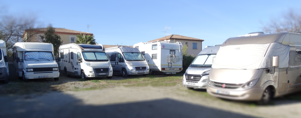 stationnement camping car toulouse